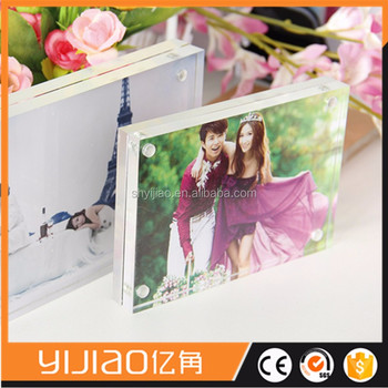 60cm*90cm Bulk Souvenir Acrylic Picture Frame/photo Frames - Buy ...