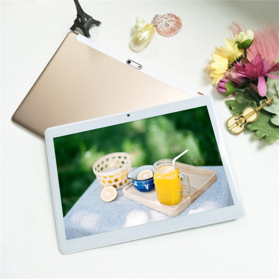 Beste 10 Zoll Billig Tablet Pc Android 6.0 Smart Tablet PC IPS 1920*1200 Touchscreen 4G LTE Tablet