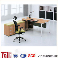 2015 high end office executive desk in contemporary furniture