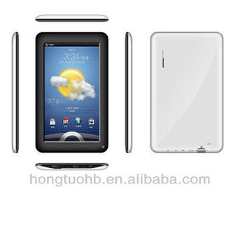 7 pollice android 4.0 Tablet PC