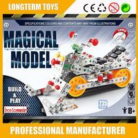Educational construction toys uk building sets for kids diecast construction models