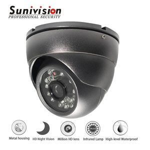 NEW!!! 8 channel 720P Outdoor Security Camera System 8ch CCTV DVR Kit Dome 1.3mp Ahd Camera