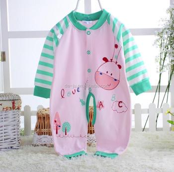 Custom Romper Anime Baby Clothes