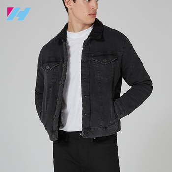 61686a81 Winter Fancy Pocket Leather Jacket For Men Bomber Jacket Men Coat ...