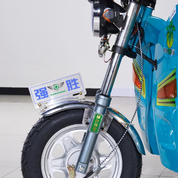 QS-E 1.6 Cargo auto rickshaw capacity 500 kg model price list from China supplier