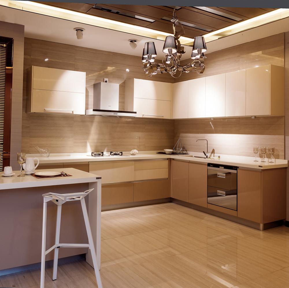 Kitchen Pantry Cupboard Door With Handle