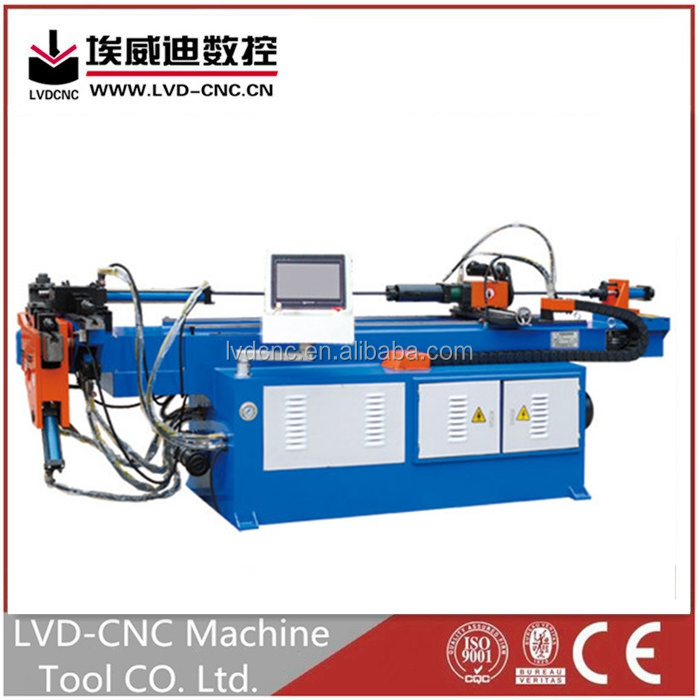 CE certification 5 inch exhaust tube bender with competitive price