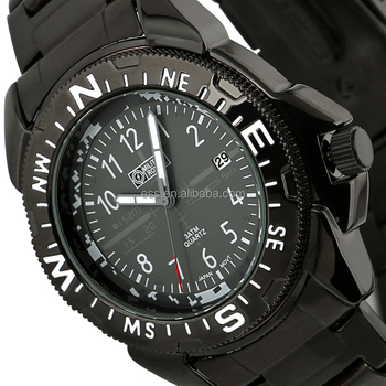 MR093 Military Royale Fashionable Men's Military Wrist Watch Free Shipping