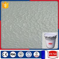 Manufacturing Multicolor Building Exterior Wall Real Stone Spray Paint