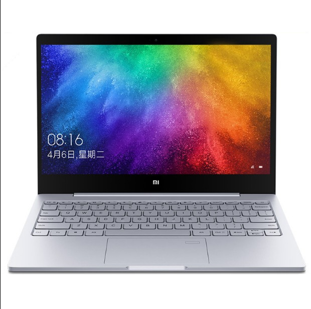 Xiaomi mi notebook air 13.3 inch 8+265GB <strong>laptop</strong>