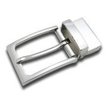 western pin turning buckle for belt zinc alloy reversible manufacturer