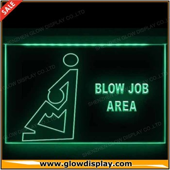 Blow Job Are Beer Bar Pub 3d Signs Led Sign Light Neon Schools Offices Man Cave