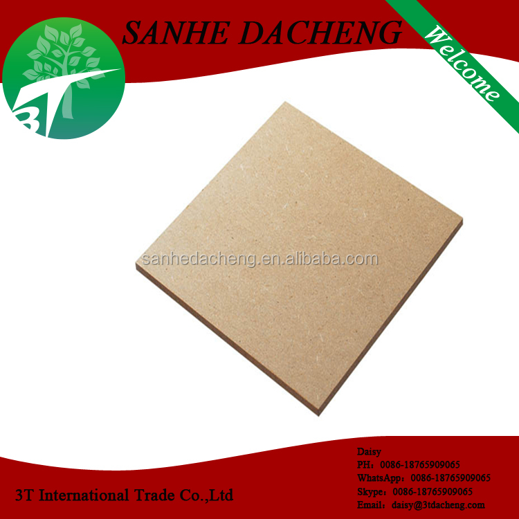 2.7mm pine materials 1300 x 2800 mm boards mdf