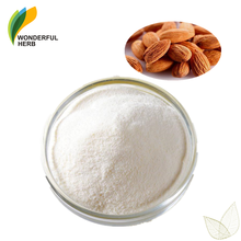 Apricot kernel seed extract amygdaline 99% powder bitter almond protein