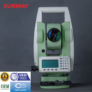 Best price Sunway total station