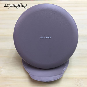 QI Wireless Charger Fast Charging Pad For Samsung Galaxy S8 G9500 S8+ Plus Project Dream SM-G9500