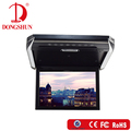 alpine design roof car lcd monitor with USB SD HDMI input for all car