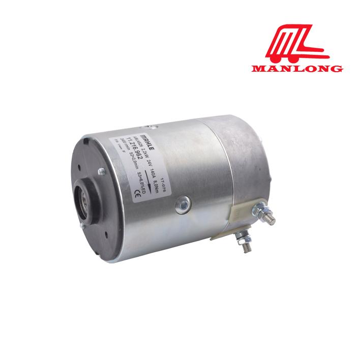 Электрический погрузчиков, запасные части гидравлический двигатель AMJ4526.11.216.962 limde T20 24 В 2.2KW для продажи