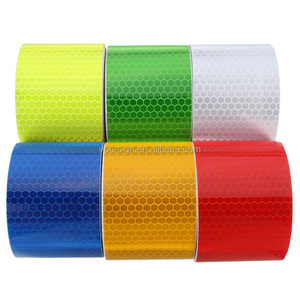 vehicle reflective tapes,reflective tape rolls and auto truck pinstripe for safety and night retroreflectivity
