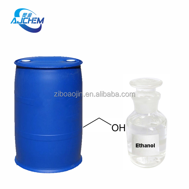 Medical Grade / Food Grade 99 9% Absolute Ethanol With Cas 64-17-5 - Buy  99 9% Absolute Ethanol,Food Grade Ethanol,Medical Grade Ethanol Product on