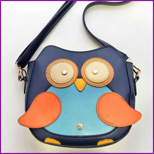 Online Cheap Beautiful Penguin Pattern Girl Cute Bag Sling Bags ...