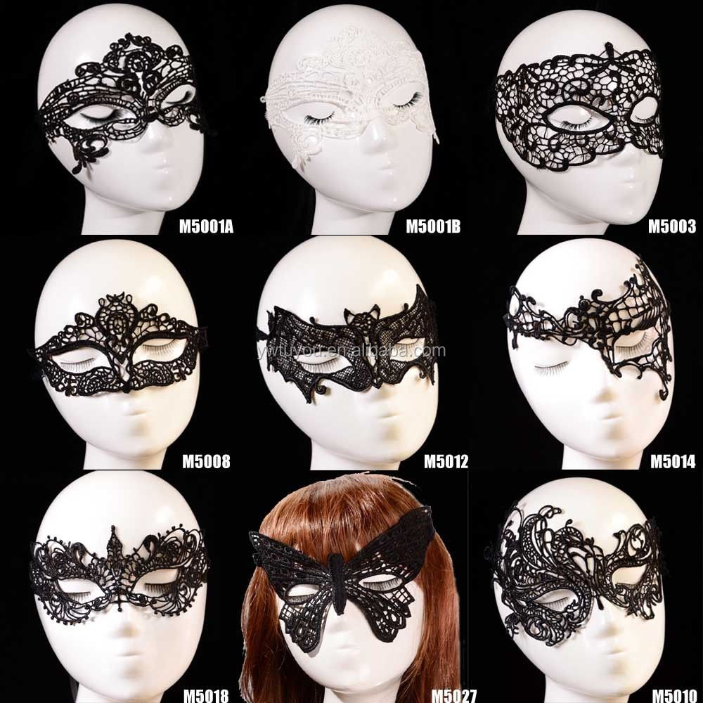Diy Masquerade Mask Halloween Eye Masks - Buy Diy Masquerade Mask ...