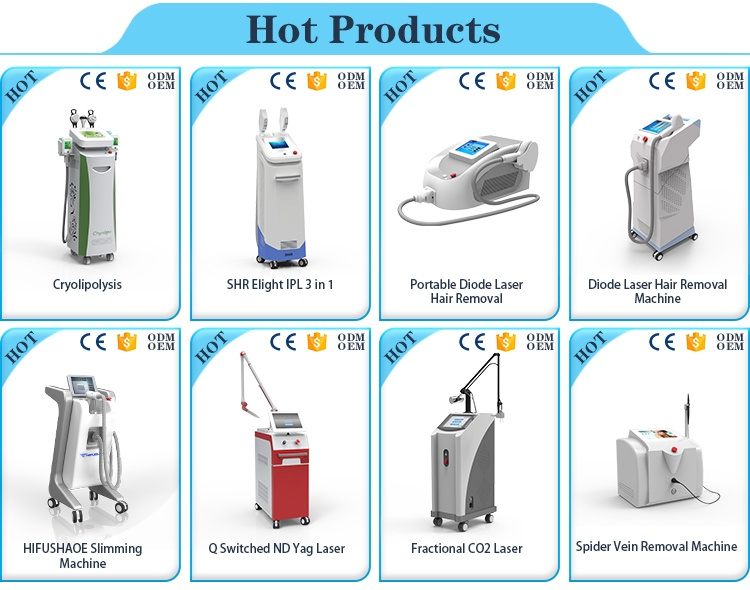CE / FDA approved 2 handles cool shape fat freezing machine for body contouring