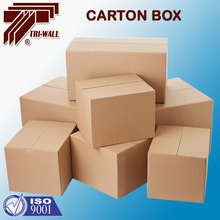 Heavy duty Corrugated Paper Carton Box Shipping Box