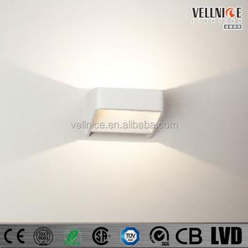High Power Led Indoor Wall Light With Unique Design/vellnice 3watt ...
