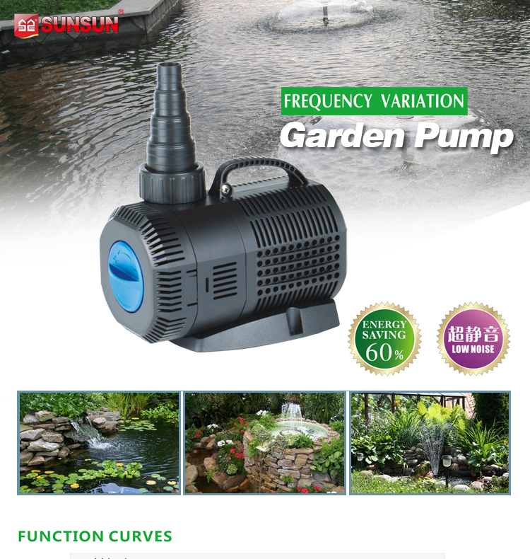 Sunsun Eco Garden Hose Water Pump 50w 7000lh Buy Garden Hose