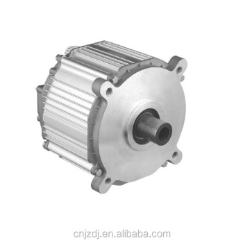 Mid drive motor for electric mini car with factory price