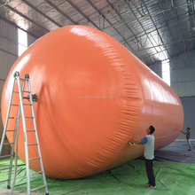 Low price home biogas plant for cooking fuel