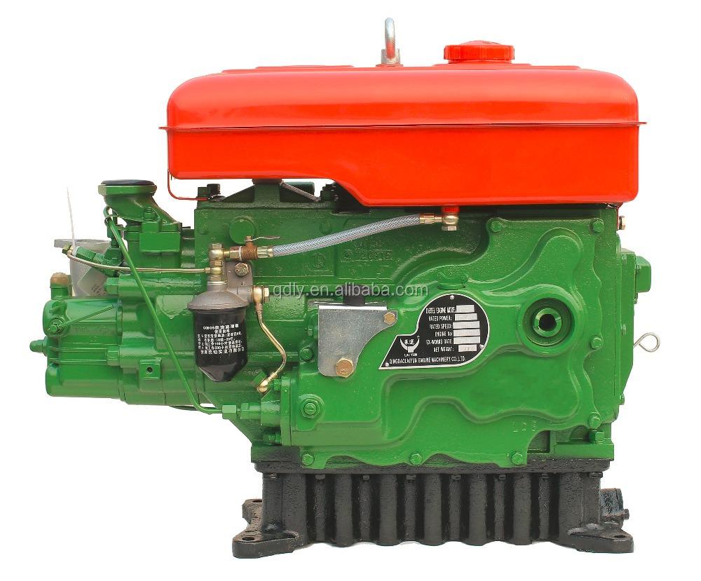 Китайский двигатель km 138 инструкция