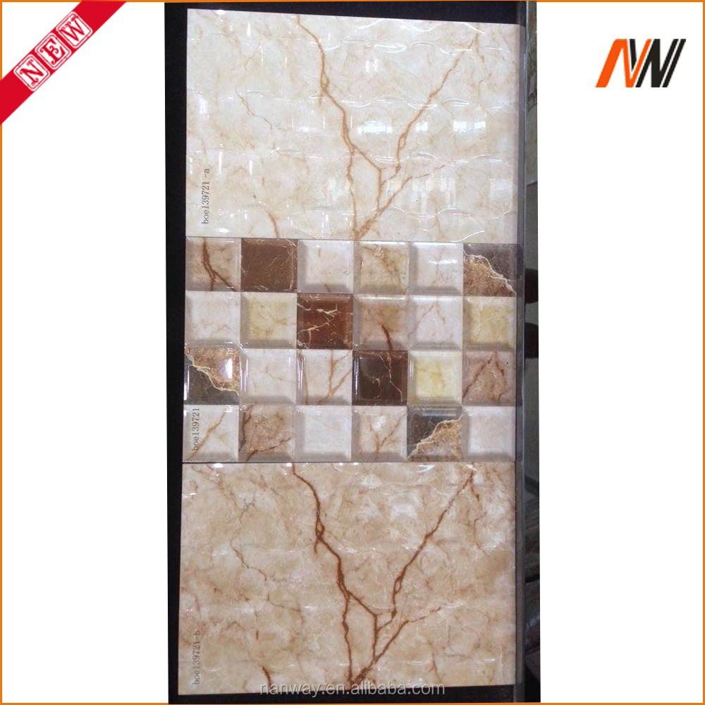 Salle de bains et cuisine façade décorative chine en céramique ...