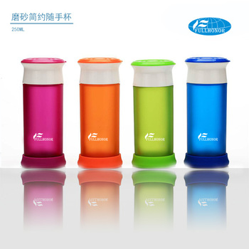 250ml Water Cup