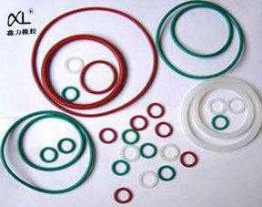 ring joint gasket seal(with customize ): EPDM/silicone rubber material