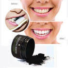Best Teeth Teeth Whitening Powder Black 2019 Best Selling Products OEM Service Black Color Teeth Whitening Powder Charcoal Powder