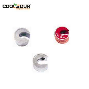 COOLSOUR Stainless Steel Copper Tube Pipe Cutter