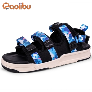 wholesale new look fashion casual sandal men