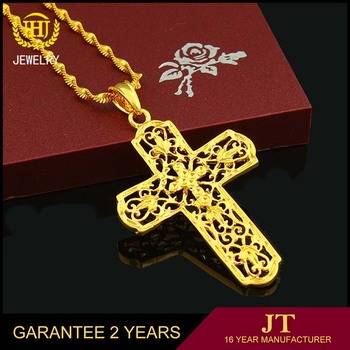 New dubai gold cross design pendant designs men buy gold pendant new dubai gold cross design pendant designs men mozeypictures Images