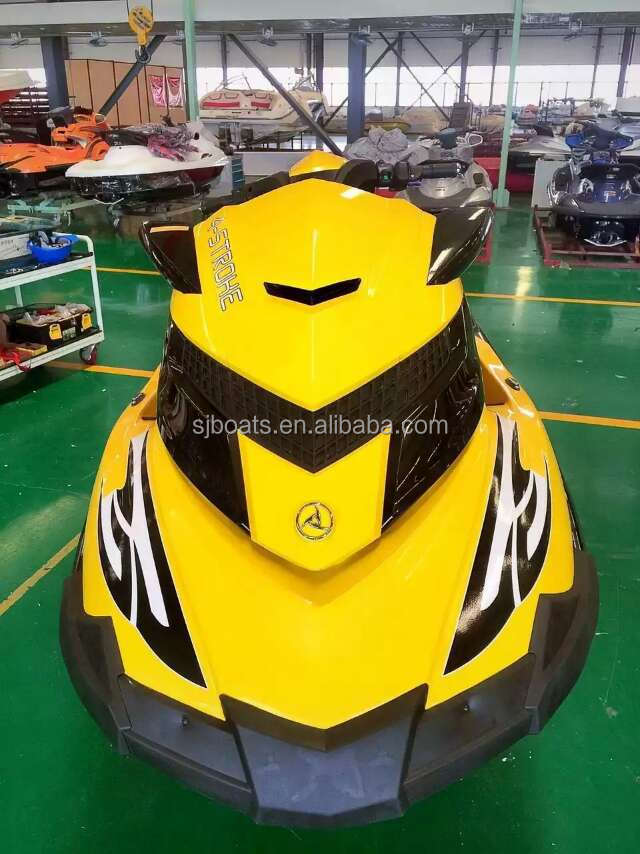 1800cc big horse power jet ski made in china