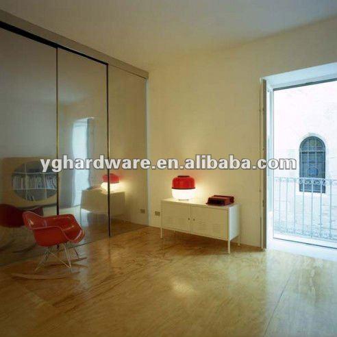 Pareti divisorie in vetro interni architectural glass id prodotto ...