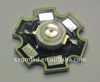 1-100w infrared chip led