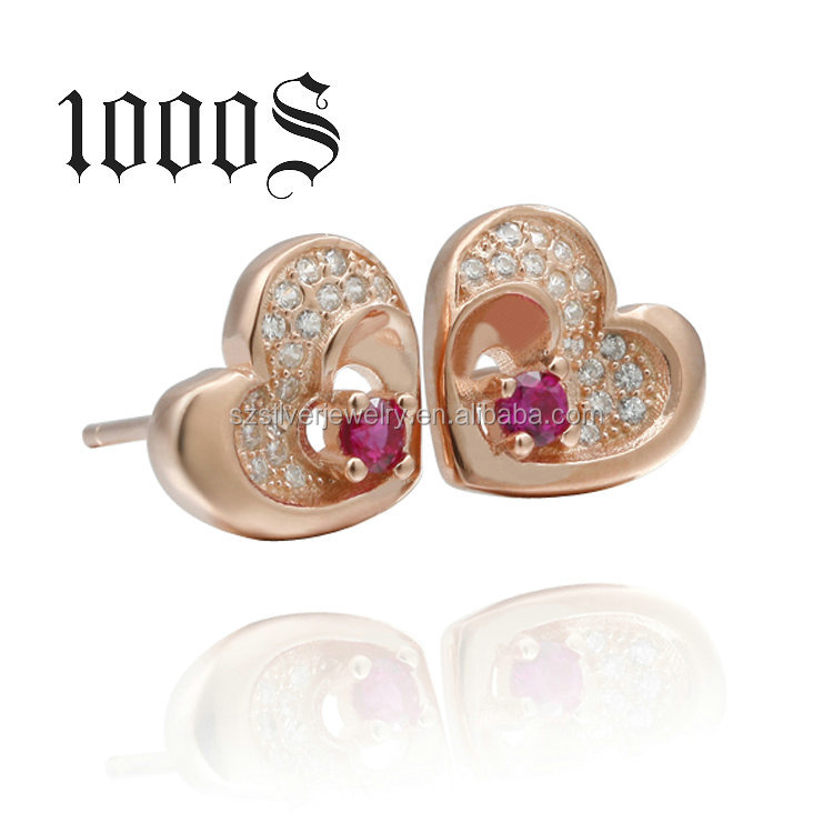 Alibaba China Manufacturer Wholesale Jewelry Gold Earring,Arabic Gold Earring Designs
