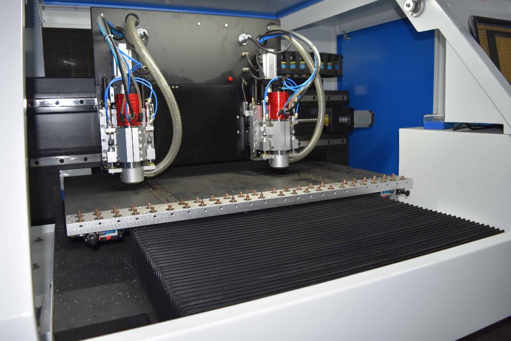excellon cnc machine