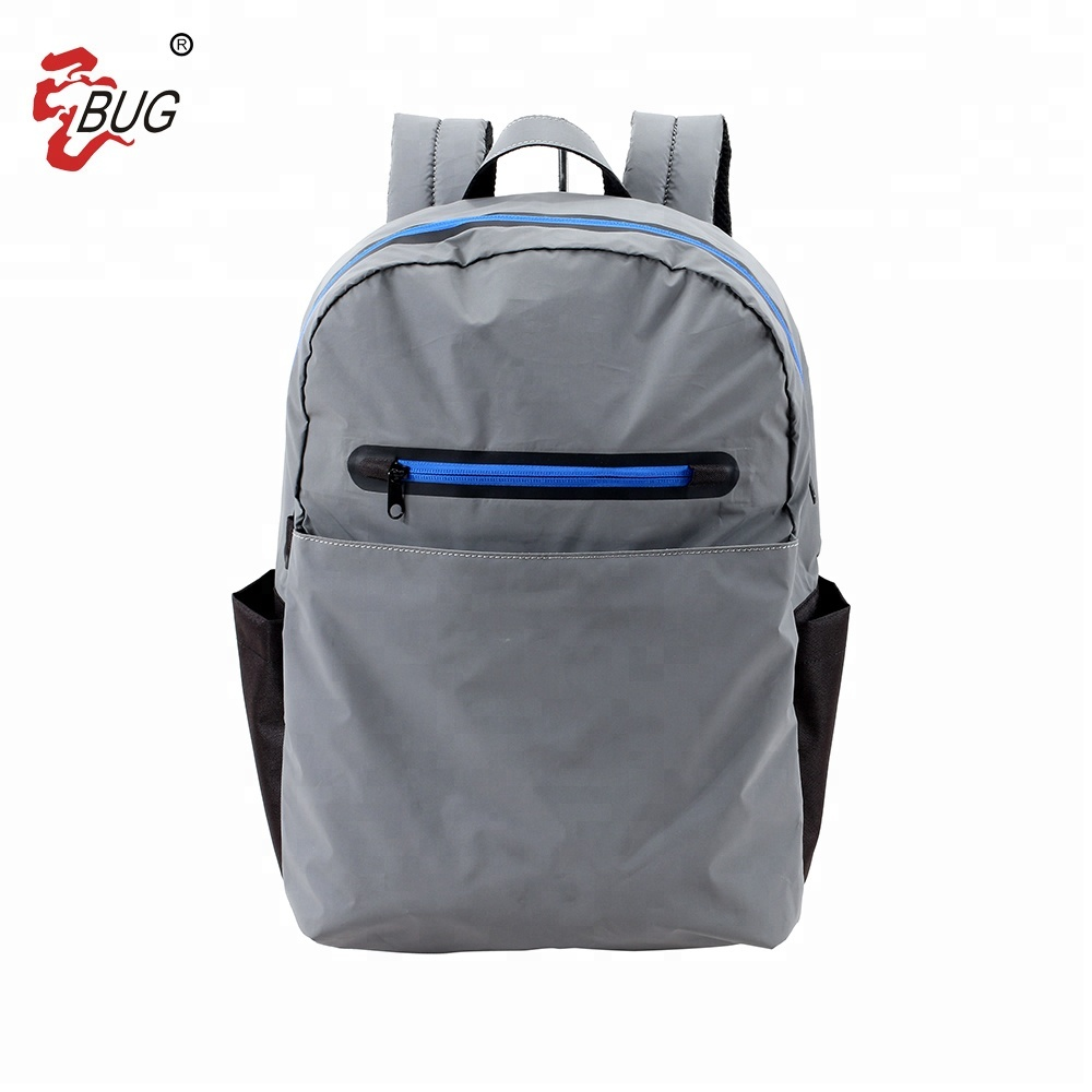 2019 Wholesale Stylish new material Practical Functional Laptop Waterproof backpack