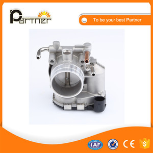 High quality Throttle Body Assy 7S7G-9F991-CA 0 280 750 535 for Ford C-Max