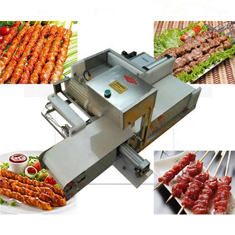 Meilleure Vente de Poulet À Gaz Seekh Kebab Machine
