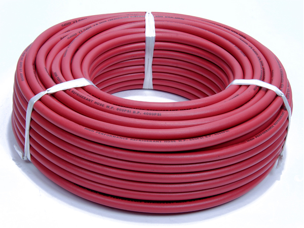 Economical Texitile Reinforced Rubber Water Hoses