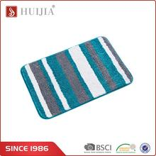 Huijia Free Sample Custom Floor Mats
